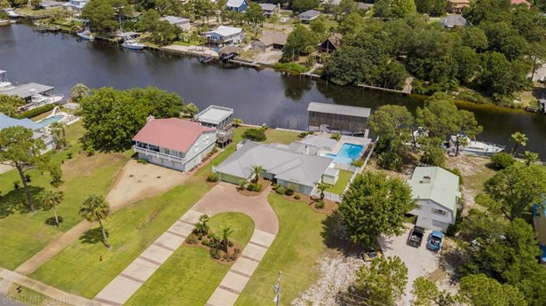 Residential Detached, Traditional - Orange Beach, AL (photo 4)