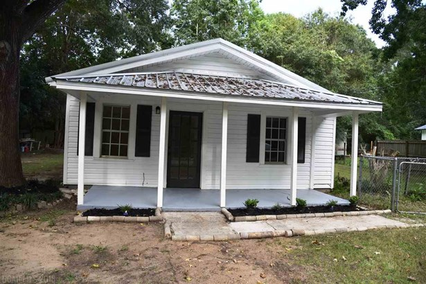 Cottage, Residential Detached - Bay Minette, AL