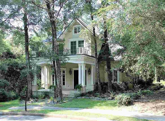 Residential Detached, Creole - Fairhope, AL