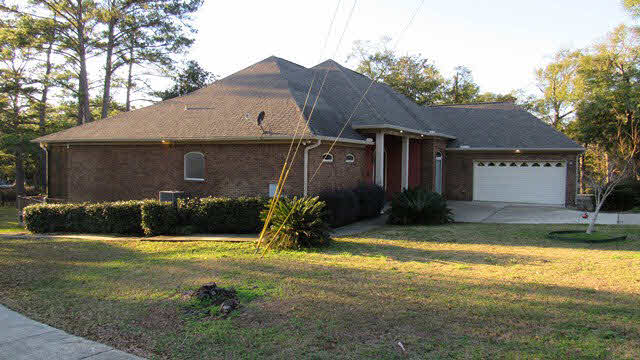 Residential Detached, Traditional - Satsuma, AL (photo 2)