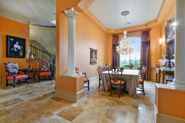 Mediterranean, Residential Detached - Orange Beach, AL (photo 4)
