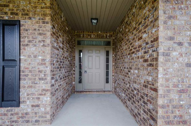 Residential Detached, Traditional - Semmes, AL (photo 2)