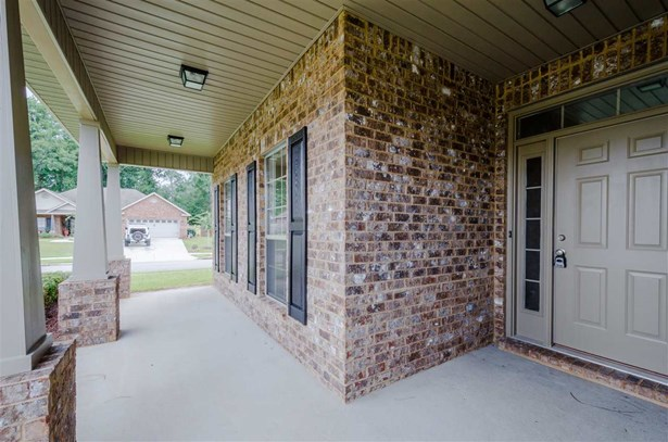 Residential Detached, Traditional - Semmes, AL (photo 3)