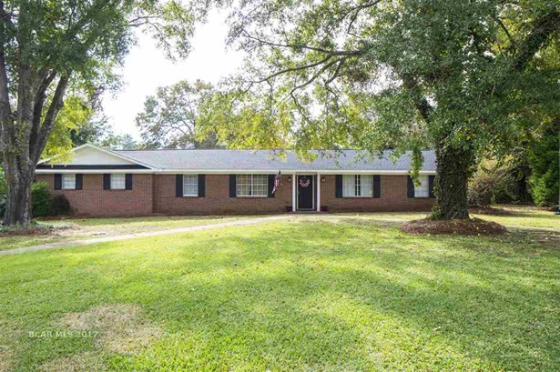 Ranch, Residential Detached - Spanish Fort, AL (photo 1)