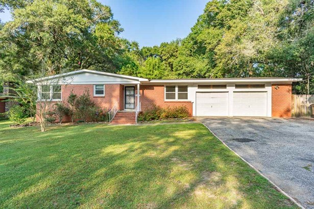 Ranch, Residential Detached - Mobile, AL (photo 1)