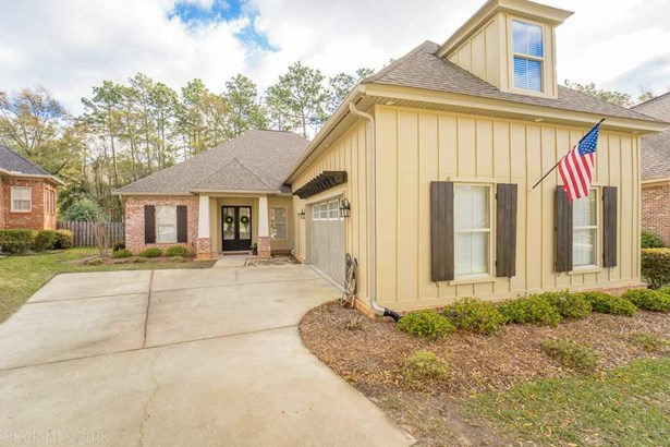 French Country, Residential Detached - Mobile, AL (photo 1)