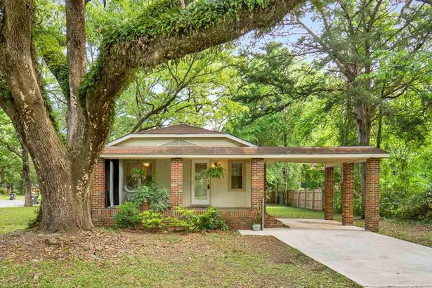Ranch, Residential Detached - Saraland, AL (photo 1)