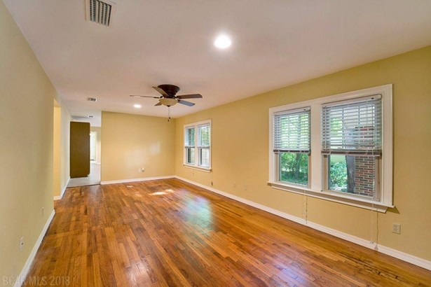 Ranch, Residential Detached - Saraland, AL (photo 5)