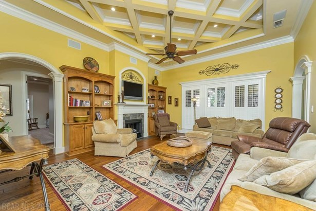 French Country, Residential Detached - Mobile, AL (photo 5)
