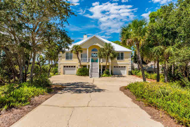 Raised Beach, Residential Detached - Orange Beach, AL (photo 1)