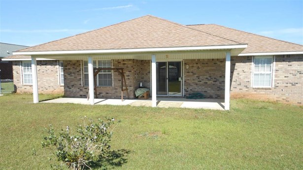 Residential Detached, Single Story - Lillian, AL (photo 4)