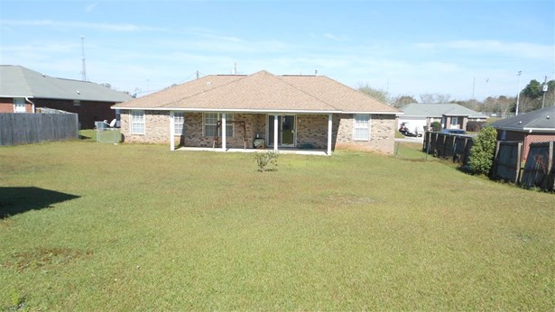 Residential Detached, Single Story - Lillian, AL (photo 5)