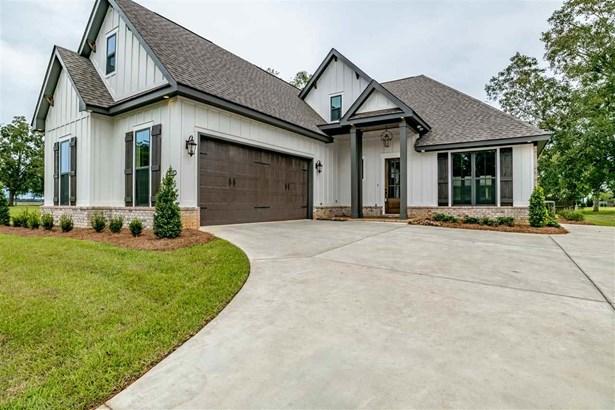 Residential Detached, Traditional - Fairhope, AL (photo 2)