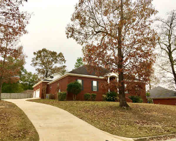 Residential Detached, Colonial - Saraland, AL (photo 2)