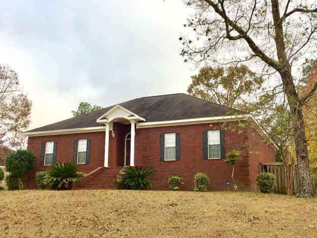 Residential Detached, Colonial - Saraland, AL (photo 4)