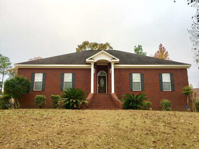 Residential Detached, Colonial - Saraland, AL (photo 5)