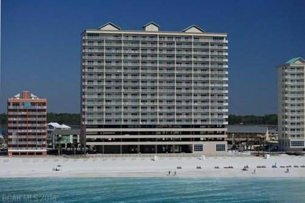 Residential Attached, Four or More - Gulf Shores, AL (photo 3)