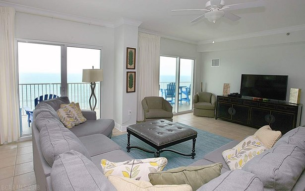 Residential Attached, Four or More - Gulf Shores, AL (photo 4)