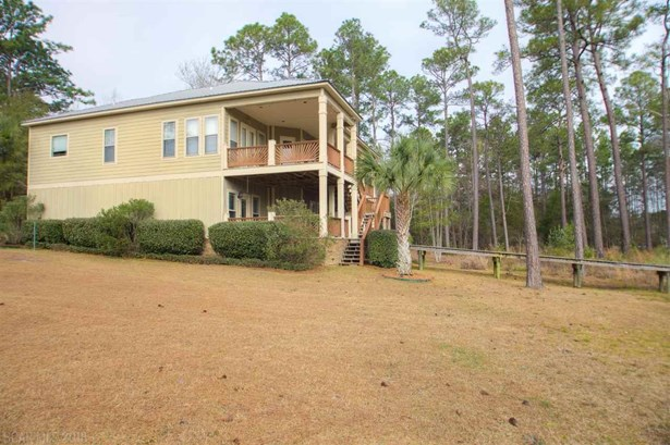Residential Detached, Contemporary - Foley, AL (photo 4)