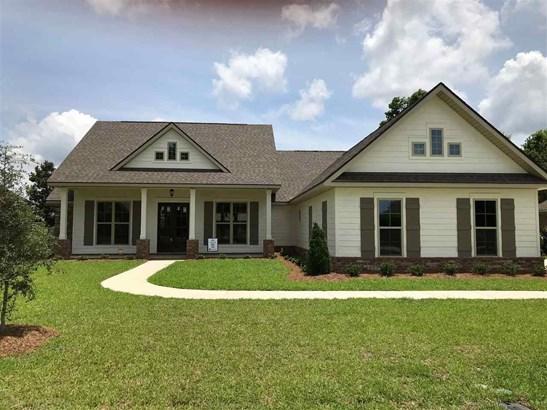 Residential Detached, Pre-Construction - Daphne, AL (photo 1)