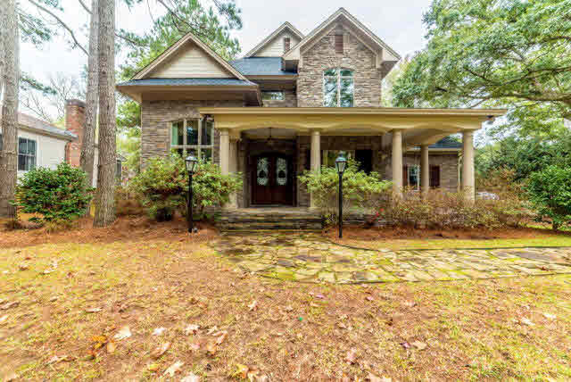 Residential Detached, Traditional - Fairhope, AL (photo 3)