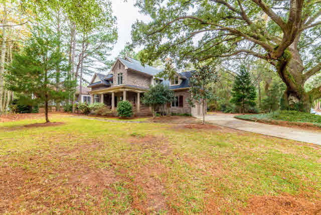 Residential Detached, Traditional - Fairhope, AL (photo 5)