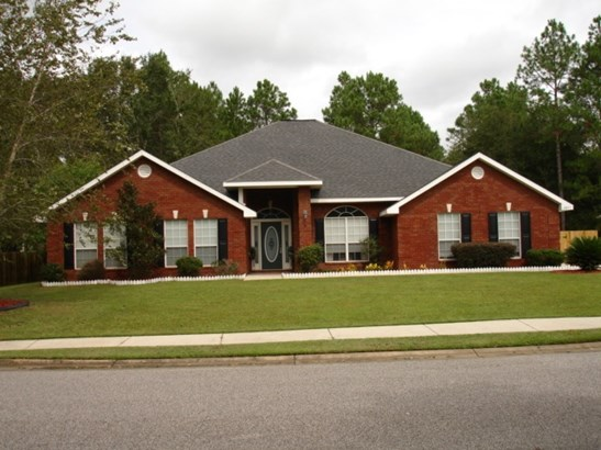 Residential Detached, Traditional - Elberta, AL (photo 1)