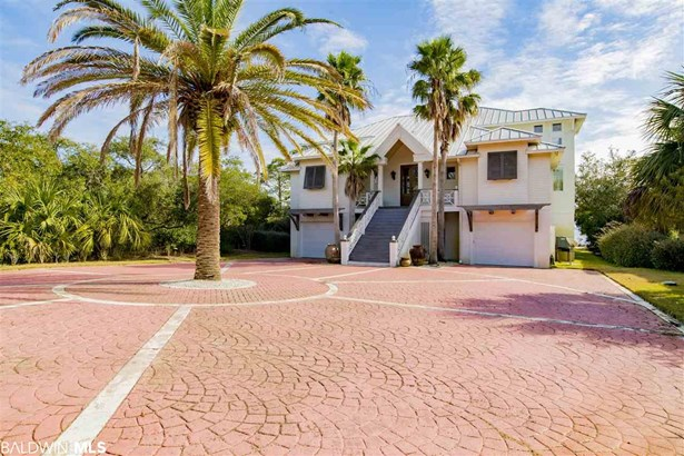 Residential Detached, Contemporary - Orange Beach, AL