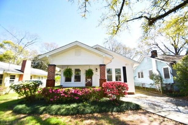 Cottage, Residential Detached - Mobile, AL (photo 1)