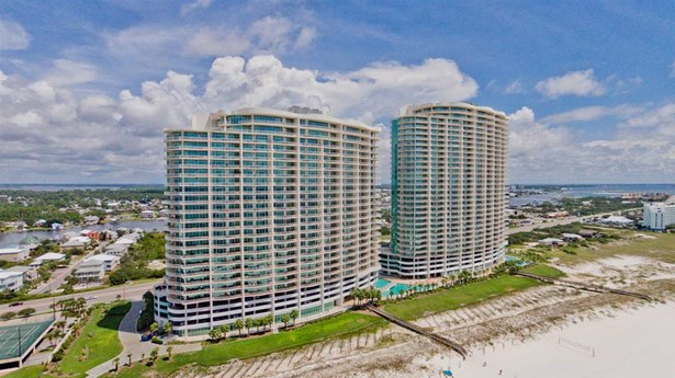 Residential Attached, Condo - Orange Beach, AL (photo 2)