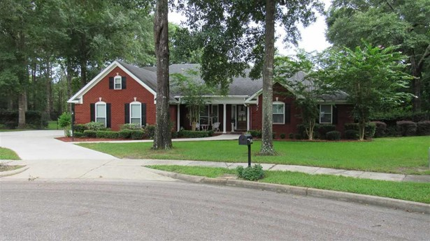 Residential Detached, Other-See Remarks - Saraland, AL