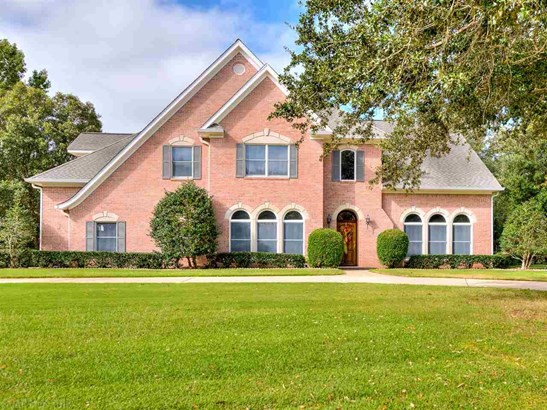 French Country, Residential Detached - Gulf Shores, AL (photo 1)