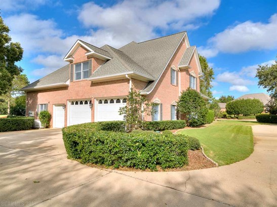 French Country, Residential Detached - Gulf Shores, AL (photo 3)