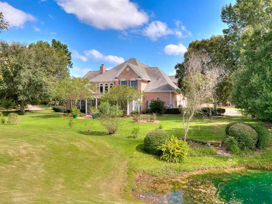 French Country, Residential Detached - Gulf Shores, AL (photo 5)