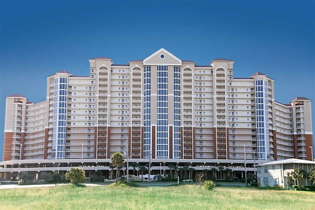 Residential Attached, Condo - Gulf Shores, AL (photo 1)