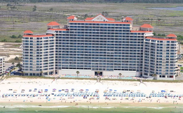 Residential Attached, Condo - Gulf Shores, AL (photo 2)