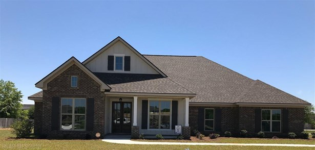 Residential Detached, Other-See Remarks - Daphne, AL (photo 1)