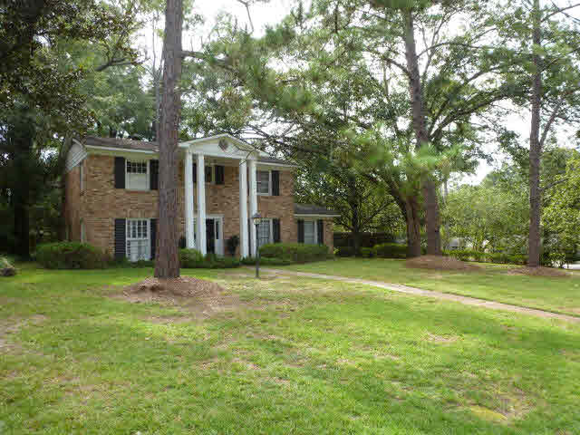 Residential Detached, Colonial - Mobile, AL (photo 2)