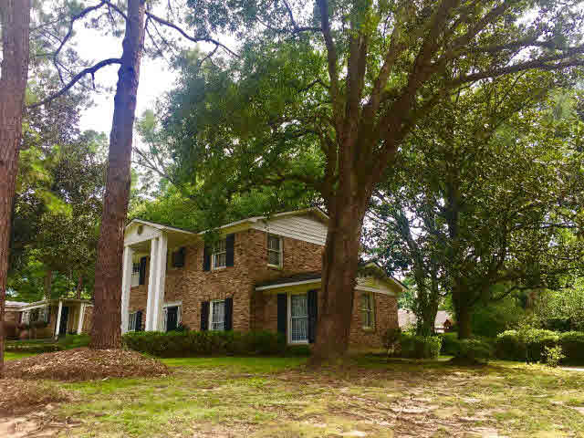 Residential Detached, Colonial - Mobile, AL (photo 3)