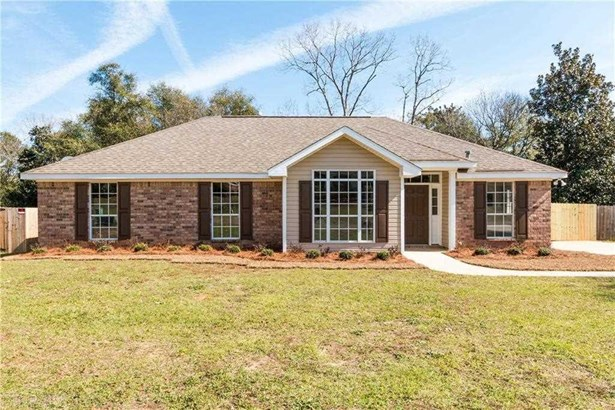 Residential Detached, Traditional - Semmes, AL