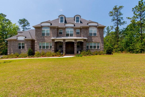 French Country, Single Family - Spanish Fort, AL (photo 1)