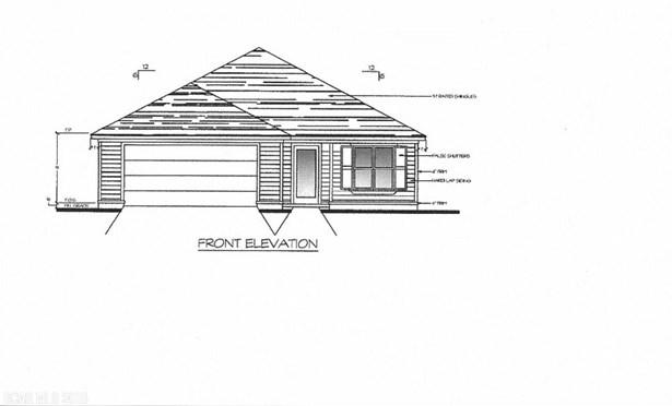 Cottage, Residential Detached - Summerdale, AL (photo 1)