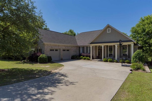 Residential Detached, Traditional - Daphne, AL (photo 2)