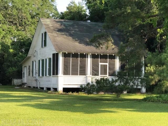 Cottage, Residential Detached - Bon Secour, AL (photo 1)
