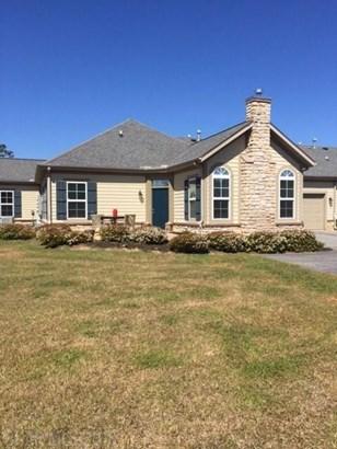 Residential Attached, Fourplex - Foley, AL (photo 1)