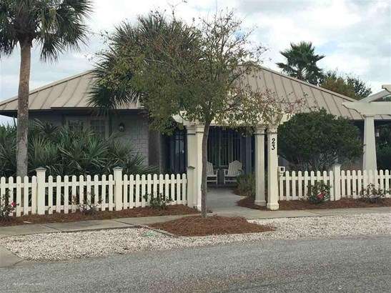 Cottage, Residential Detached - Gulf Shores, AL (photo 4)