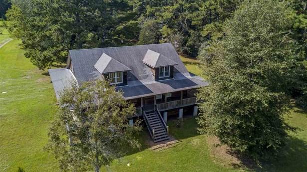 Ranch, Residential Detached - Fairhope, AL (photo 1)