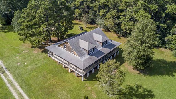Ranch, Residential Detached - Fairhope, AL (photo 2)