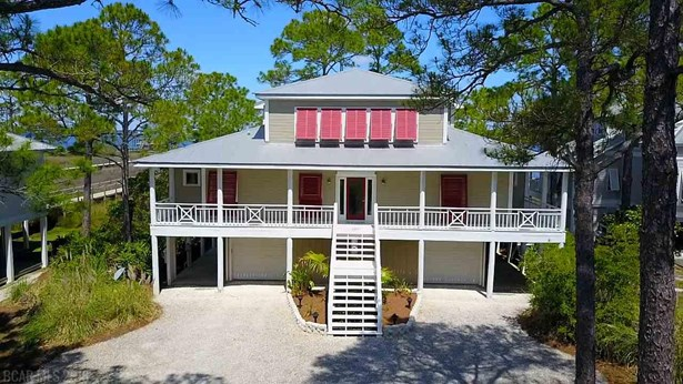 Cottage, Residential Detached - Orange Beach, AL (photo 1)