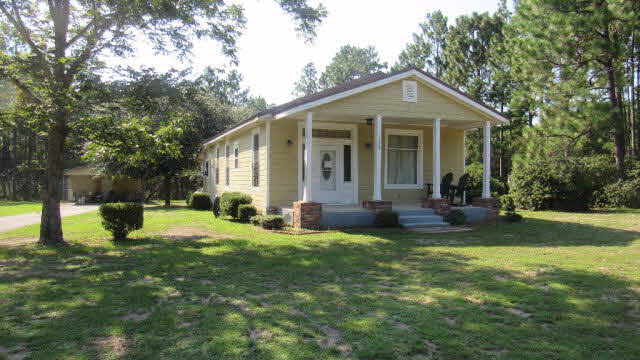 Cottage, Residential Detached - Saraland, AL (photo 3)